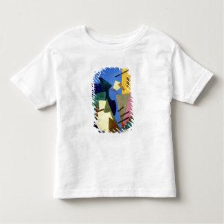 Flight of an Aeroplane, 1916 Toddler T-Shirt