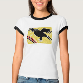 flight of crow T-Shirt