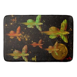Flight of the Angelflies. Bath Mats