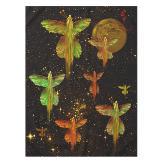 Flight of the Angelflies Tablecloth