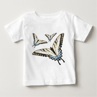 Flight of the Butterfly Baby T-Shirt
