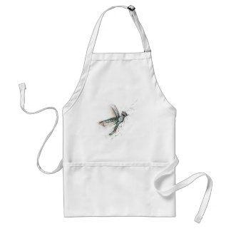 Flight Of The Dragonfly Standard Apron