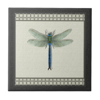 Flight of the Dragonfly Tile