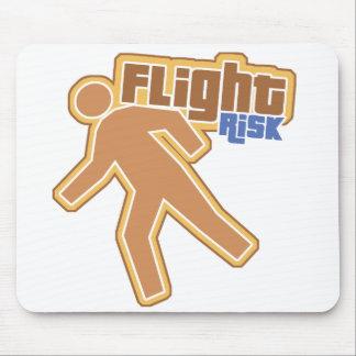 Flight Risk Mousepad