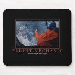 FlightMech Mousemats