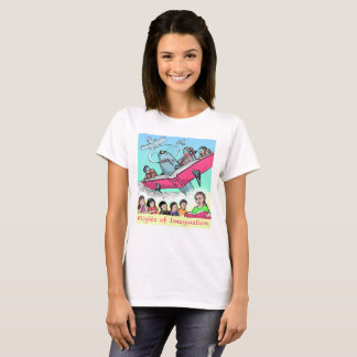 Flights of Imagination T-Shirt