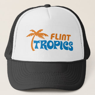 Flint Tropics Trucker Hat