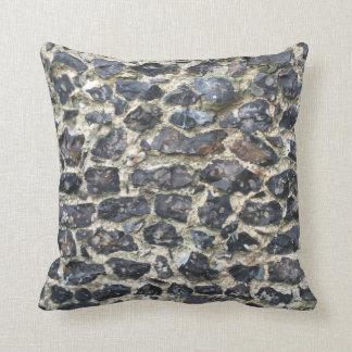 Flint wall cushion