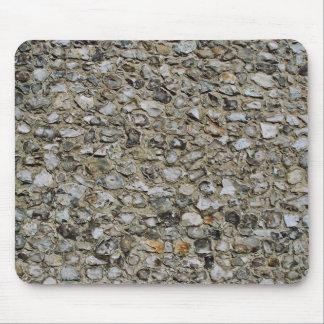 Flintstone wall mouse pad
