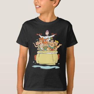 Flintstones Families2 Shirts