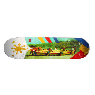 Flip Board Skate Board