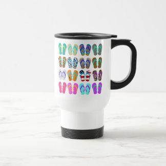 Flip Flop Chart Mug