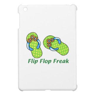 Flip Flop Freak iPad Mini Covers
