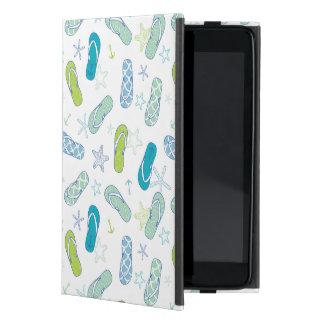 Flip Flop Pattern iPad Mini Case
