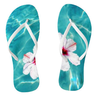 flip-flop sea exotic flip flops