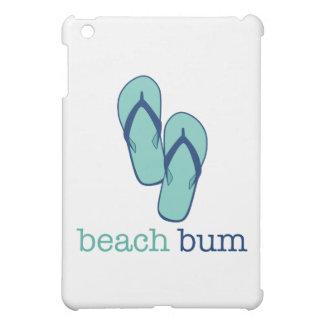 Flip Flops Beach Bum iPad Mini Cover