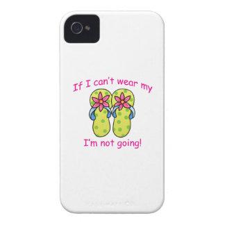 Flip Flops iPhone 4 Covers