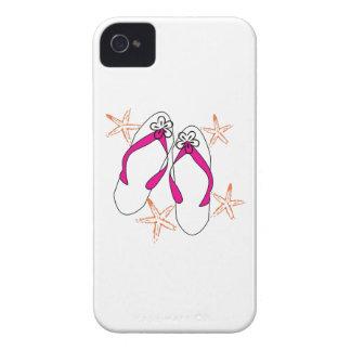 Flip Flops iPhone 4 Case