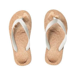 Flip Flops for Kids - Sandy 4U
