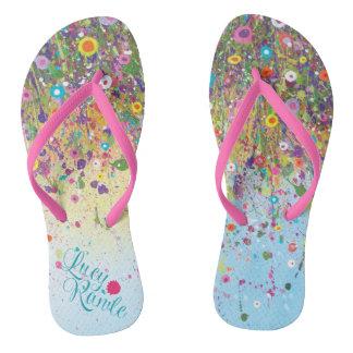 Flip Flops - 'Freedom'