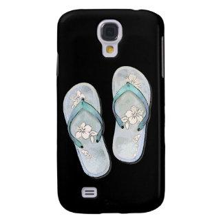 Flip Flops Galaxy S4 Case
