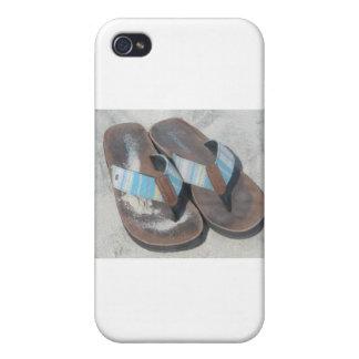 Flip Flops iPhone 4/4S Covers