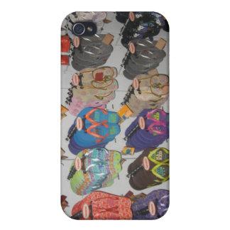 Flip-flops iPhone 4 Case