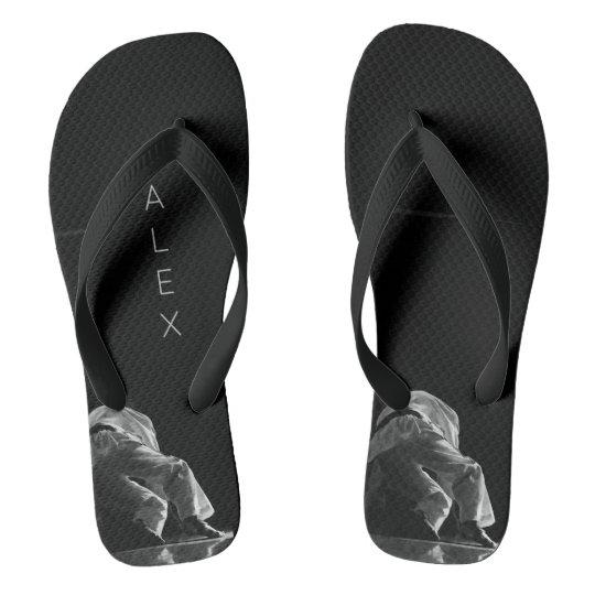 Flip-flops TAEKWONDO Of the Tests, will be born Flip Flops