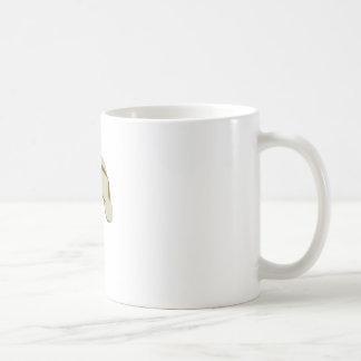 Flip Flops / Thongs Basic White Mug