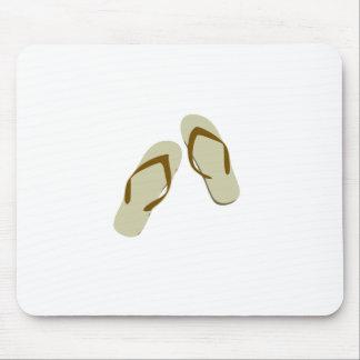Flip Flops / Thongs Mouse Pad