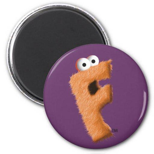 Flip Magnet (purple)!