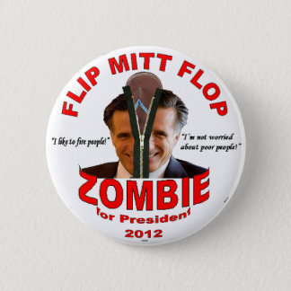 FLIP MITT FLOP - Button