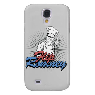 FLIP ROMNEY.png Samsung Galaxy S4 Covers
