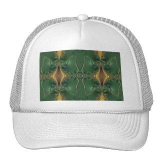 Flip yellow cap