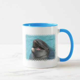 Flipper Coffee Mug