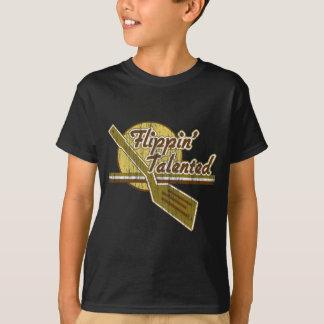 Flippin' Talented T-Shirt