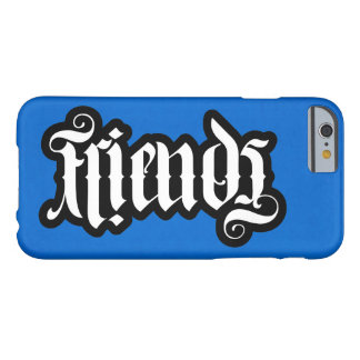 FlipScript Ambigram iPhone 6 / 6s Case