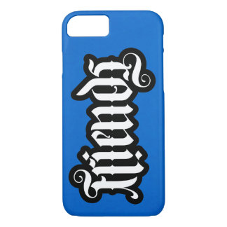 FlipScript Ambigram iPhone 7 / 6s Case