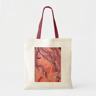 Flirty Lil Cosmo Girl Tote