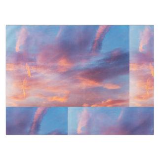 flirty sky tablecloth