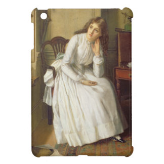 Flo Dombey in Captain Cuttle's Parlour iPad Mini Covers