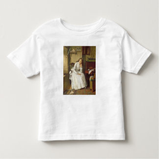 Flo Dombey in Captain Cuttle's Parlour Toddler T-Shirt