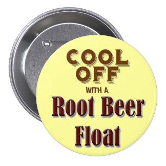 float1 7.5 cm round badge