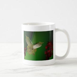 Float like a butterfly, sting like a bunny coffee mugs