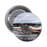 Float plane 12, Lake Hood, Anchorage, Alaska, USA Buttons