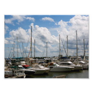 Float Your Boat Photo Print