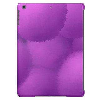Floating Allium Flowers iPad Air Case