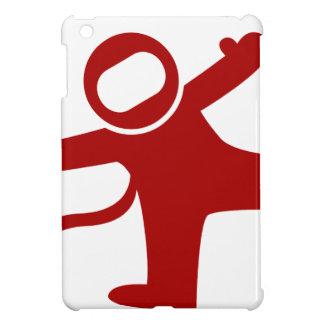 Floating Astronaut Icon Case For The iPad Mini