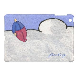floating Balloon Man iPad Mini Covers