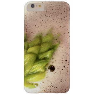 Floating Beer Hops Barely There iPhone 6 Plus Case